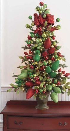 decorator christmas tree