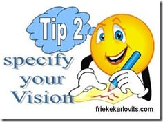 Your Success Tip 2