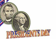 Inicia el año ahorrando con las ofertas de President's Day!