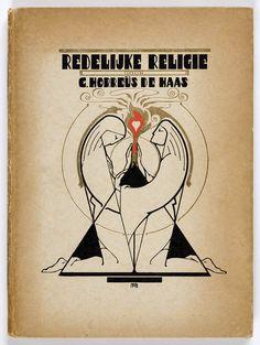 Cover design: Maarten Meuldijk (1923)