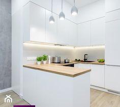 Modern Apartment Decor, Small Apartment Interior, Apartment Design, Kitchen Bar Design, Interior Design Kitchen, Kitchen Sets, New Kitchen, Latest Kitchen Designs, Kitchen Stories
