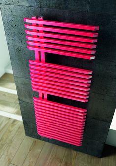 Irsap presenta la nueva versión eléctrica de su radiador-toallero Jazz