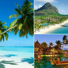 The Island of Mauritius — – hier: Mauritius Island.