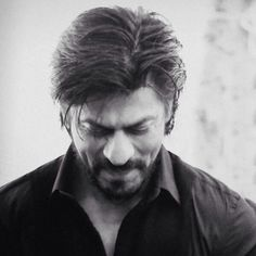 Shahrukh <3
