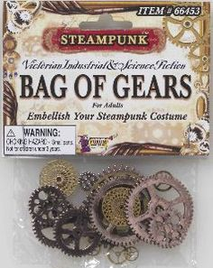 steampunk-jewelry-supplies. Yeah! When I finally learn how to make jewelry, this will be so helpful!