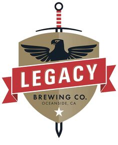 Legacy Brewing Company, Oceanside , CA