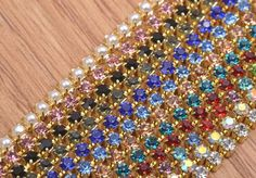 Crystal Sew Metal Claw Sewing Rhinestone Cup Chains Claw Chains for DIY,Garment Accessories-in Rhinestones from Home & Garden on Aliexpress.com | Alibaba Group