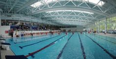 New Pool in Basildon Opens to Public Public, Swimming, Sports, Swim, Hs Sports, Swat, Excercise, Sport, Exercise
