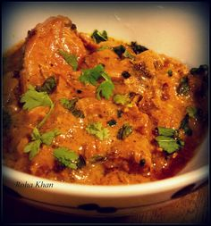 Hyderabadi Cuisine: Hyderabadi Dum Ka Murgh