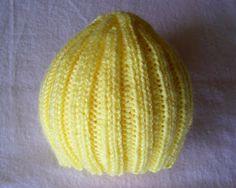 preemie hat for hospital
