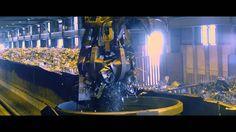 """""""Kromimalmista ruostumattomaan teräkseen"""" -filmi kertoo ainutlaatuisen tarinan Outokummun integroidusta terästuotannosta Torniossa. Filmi näyttää tuotannon k..."""