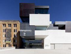 Museum of Contemporary Art Australia  http://www.architecturelover.com/