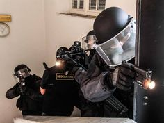 Law Enforcement, Cops, Armed Forces, Master Chief, Hand Guns, In This Moment, World, Tattoo, Italia