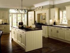 Kitchens Bathrooms Omega New England Buttermilk Kitchen