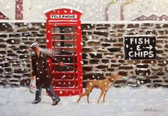 """Fine Art Greeting Card """"Come On Lad You Had A Jumbo Sausage Last Night"""" Acrylic on Board by Steve Sanderson Greyhound Art, Hound Dog, Paintings For Sale, Animal Paintings, Horse Art, Dog Art, Pet Birds, Sculpture Art, Canvas Prints"""