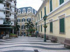 2009/08 #Macau