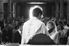 CASAMENTO CLÁUDIA + MARCO   BAPTISMO HENRIQUE   Photo by Era uma vez #wedding #baptism #eraumavez #casamento #baptismo #church