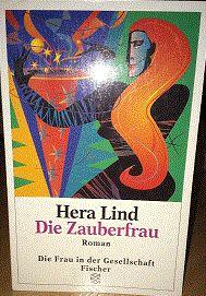 Die Zauberfrau - Roman von Hera Lind, € 2