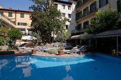 Croce Di Malta Hotel Florence Swimming Pool