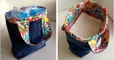 Prêt(e) pour réaliser ce panier pour ranger les carrés de coton ? Ce panier est aux dimensions des cotons destinés à la toilette de...