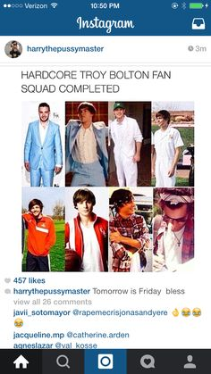 ♡ But guys I don't think you understand how perfect this is. Zac Efron is like my number one true love and then there's freaking One Direction! I can't! Too much love and fangirling!
