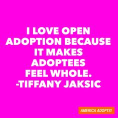 A Facebook Fan from Facebook shares this beautiful Valentine's Day message. Adoption Quotes, Open Adoption, Valentines Day Messages, Love Me Quotes, Foster Care, The Fosters, Projects To Try, Fan, Facebook