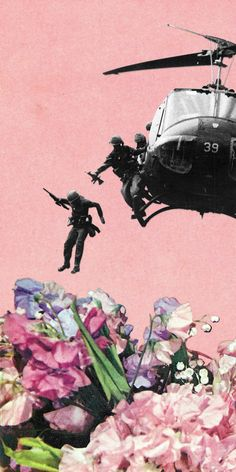 Reportaz - Eugenia's Collages