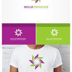 Hello Fresh Air by Laotfou