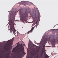 Cute Anime Profile Pictures, Matching Profile Pictures, Friend Anime, Anime Best Friends, Anime Girl Cute, Kawaii Anime Girl, Party Icon, Avatar Couple, Matching Icons
