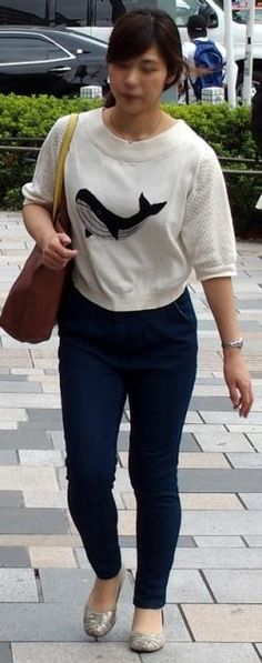 japanese women's clothing and casual fashion - fashion in japan
