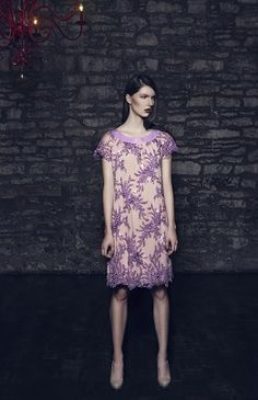 Zarucci Spring/Summer 2015  For more information or sample requests, please email info@stylistbox.com   #eveningwear #womenswear #zarucci #SS15 #dresses #Elegant #CanadianFashion #redcarpet #lace