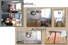 The beautiful makeover of your space only with #DecorSolutions