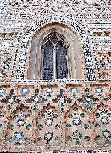 Zaragoza capital: Catedral de la Seo (San Salvador) Gotica y Mudejar Zaragoza Province Zaragoza. San Salvador, Amazing Buildings, Spain And Portugal, Romanesque, 12th Century, Andalusia, Geology, Christianity, Renaissance