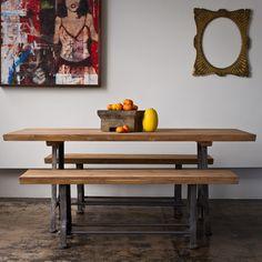 wildon home 3 piece dining set - Rustic Dining Set