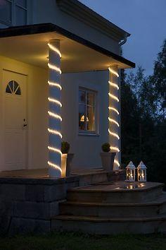 LED-ljusslang Bella - Clas Ohlson