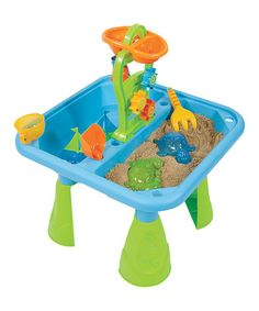 Sand & Water Table Set by One Step Ahead