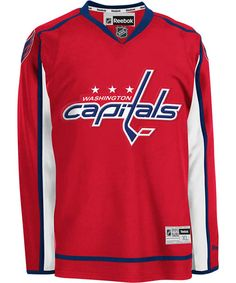 My collection lacks a current Home Washington Capitals jersey Nhl Hockey  Jerseys 52eaaa3ce