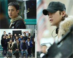 South Korean actor Jang Keun-suk has directed a film that will be featured in an international film festival opening in July, his publicist said Thursday.