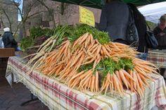 Broadway Farmers' Market.