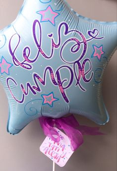 Balloon Decorations, Best Gifts, Balloons, Banner, Lettering, Mini, Birthday, How To Make, Kids Activity Ideas