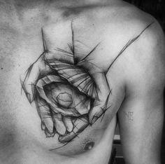sketch-style-tattoo-design-15.jpg (595×592)