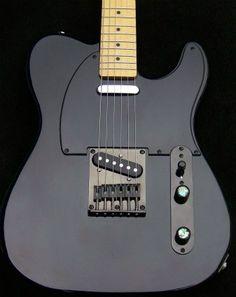 Rick Mariner's Warmoth Guitar Gallery Post Warmoth Custom Guitar Parts - Gallery Entry Guitar Body, Guitar Neck, Telecaster Guitar, Fender Guitars, Acoustic Music, Musica Popular, Guitar Shop, Guitar Parts, Guitar Design