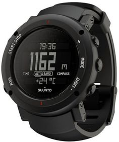 Suunto Watch Core Alu Deep Black SS018734000 Watch 01a0e5c1faa