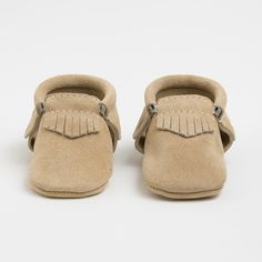 There's nothing wrong with traditional:) Love these classic Moccs!