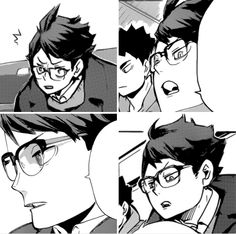Oikawa, what a babe