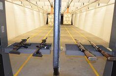 75' Rifle Range - The Heritage Guild www.heritageguild.com