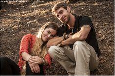 Greg & Rianne ..... beautiful couple in Guatemala