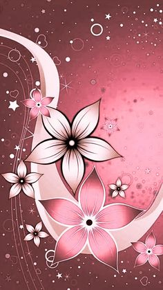 New flowers background laptop Ideas Flowery Wallpaper, Flower Phone Wallpaper, Butterfly Wallpaper, Galaxy Wallpaper, Cellphone Wallpaper, Flower Backgrounds, Wallpaper Backgrounds, Wallpaper Ideas, Iphone Wallpapers