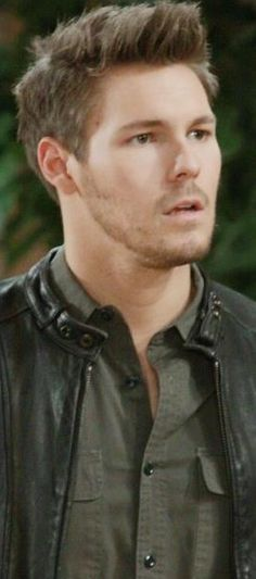 Scott Clifton as Liam Spencer