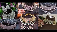Awesome Cz choker collection at wholesale price | Hippie Collection Chokers, Awesome, Collection, Jewelry, Fashion, Moda, Jewlery, Jewerly, Fashion Styles